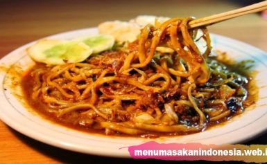 Mie Aceh (Aceh)